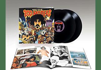 Frank Ost/zappa - 200 Motels (Ltd.2LP) [Vinyl]