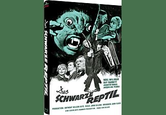 Das schwarze Reptil - Hammer Edition Blu-ray