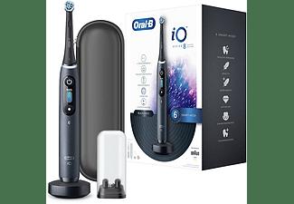 ORAL-B iO Series 8 Elektrische Zahnbürste Black Onyx Limited Edition