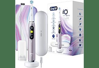 ORAL-B iO Series 9 Elektrische Zahnbürste Rose Quartz Special Edition