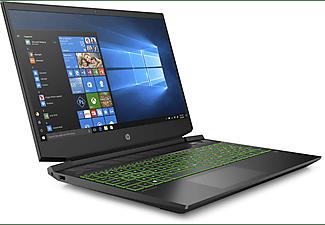 HP Gaming Notebook Pavilion 15-ec2909ng, R5-5600H, 16GB, 512GB, RTX3050, 15.6 Zoll FHD 144Hz, Shadow Black