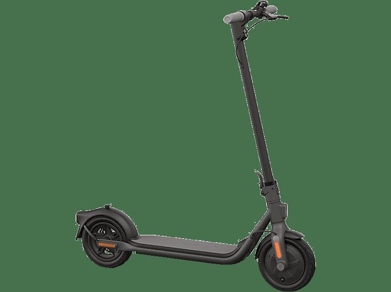 SEGWAY Ninebot F25E Elektrische step Zwart (8720254405469)