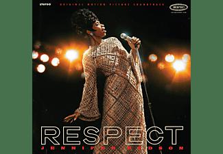 Jennifer Hudson - RESPECT (Original Motion Picture Soundtrack) [Vinyl]