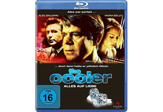 The Cooler [Blu-ray]