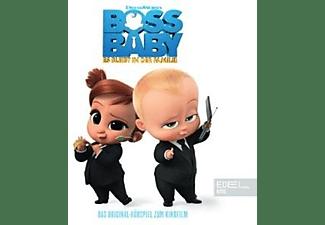 Boss Baby 2 - Das Hörspiel zum Film [CD]