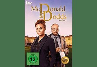 McDonald & Dodds-Staffel 1 [DVD]