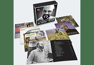 Robert Tear - Robert Tear Argo Recitals [CD]