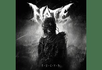Hate - RUGIA [CD]