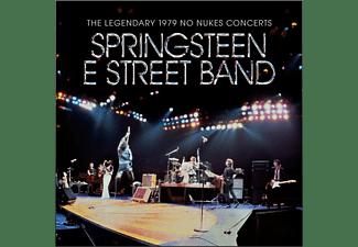 Bruce & The E Street Band Springsteen - THE LEGENDARY 1979 NO NUKES CO [CD]
