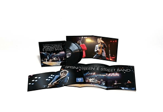 Bruce & The E Street Band Springsteen - The Legendary 1979 No Nukes Concerts [Vinyl]