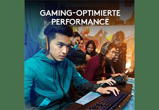 LOGITECH Gaming Tastatur G213 Prodigy, RGB-Beleuchtung, Schwarz (920-008087)