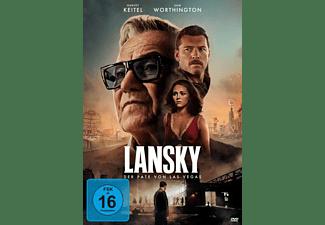 Lansky - Der Pate von Las Vegas DVD