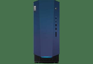 LENOVO Gaming PC IdeaCentre 5 14ACN6, R5-5600G, 16GB RAM, 1TB SSD, GTX 1660, Raven Black
