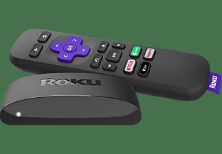 ROKU Express 4K Streaming Player, Schwarz