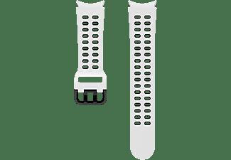 SAMSUNG Extreme Sport Band (20 mm, M/L) für die Galaxy Watch 4 - Weiß