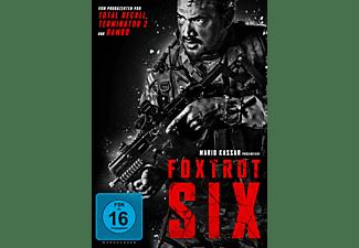 Foxtrot Six [DVD]