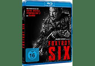 Foxtrot Six BD [Blu-ray]