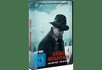 Dead Mountain: Djatlow-Pass-Tod im Schnee [DVD]
