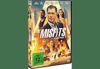 The Misfits [DVD]
