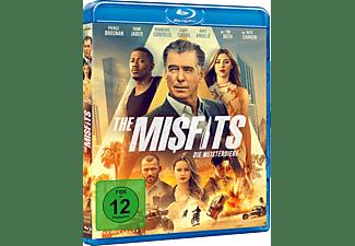 The Misfits BD [Blu-ray]