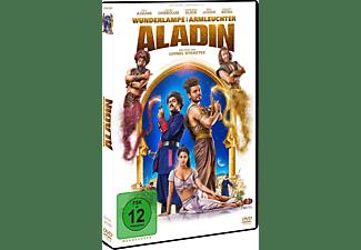Aladin-Wunderlampe vs. Armleuchter [DVD]