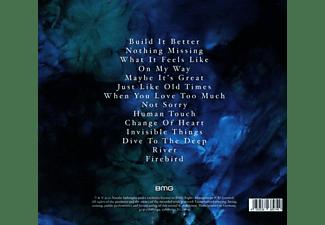 Natalie Imbruglia - Firebird [CD]