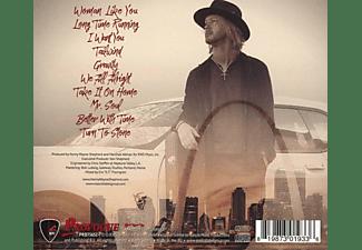Kenny Wayne Shepherd - The Traveler [CD]