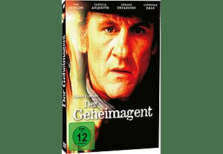 Der Geheimagent [DVD]