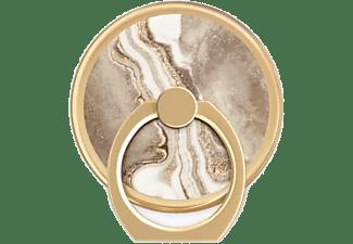 IDEAL OF SWEDEN Magnetic Ring Mount, Golden Sand Marble