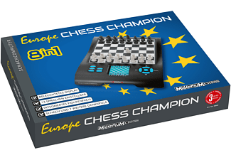 MILLENNIUM 2000 Europe Chess Master II