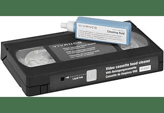 VIVANCO S-VHS, VHS-Reinigungscassette