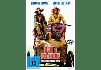 Ben & Charlie [DVD]