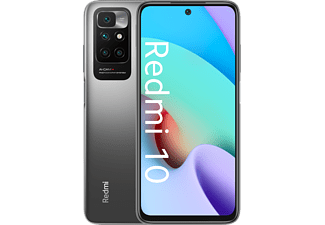XIAOMI Redmi 10 64GB, Carbon Gray