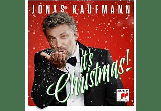 Jonas Kaufmann - It's Christmas! [Vinyl]
