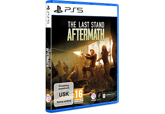 The Last Stand: Aftermath - [PlayStation 5]