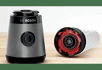 BOSCH MMB2111S Standmixer, VitaPower Serie   2, 450 W, Silber