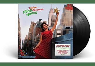 Norah Jones - I Dream Of Christmas  - (Vinyl)