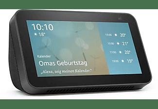 AMAZON Blink Outdoor Kamera (3.Gen.) mit Echo Show 5 (2.Gen.) Bundle