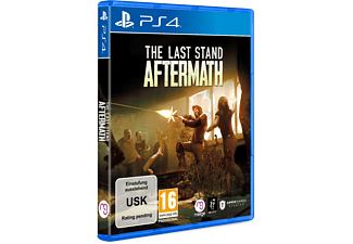 The Last Stand: Aftermath - [PlayStation 4]