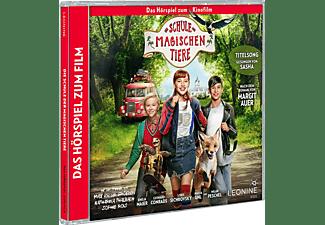 VARIOUS - Die Schule der magischen Tiere-Hörspiel zum Film [CD]