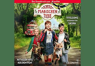 VARIOUS - Die Schule der magischen Tiere-Soundtrack [CD]