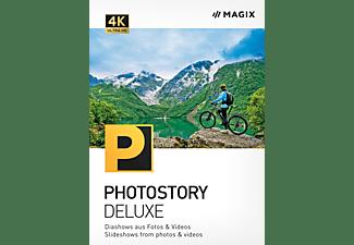 Photostory Deluxe 2022 - [PC]