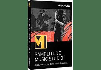 Samplitude Music Studio 2022 - [PC]