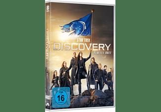 STAR TREK: Discovery - Staffel 3 DVD