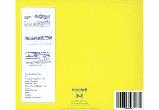 Pip Blom - Welcome Break [CD]