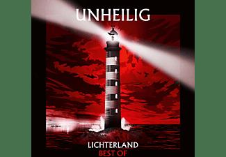Unheilig - Lichterland-Best Of (2LP) [Vinyl]