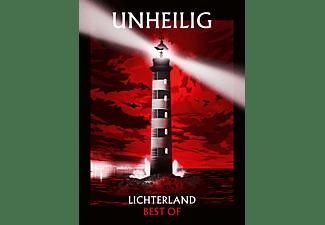 Unheilig - Lichterland-Best Of (Ltd.Special Edition) [CD]