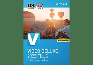 Video Deluxe 2022 Plus