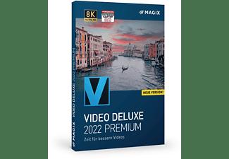 Video deluxe 2022 Premium - [PC]