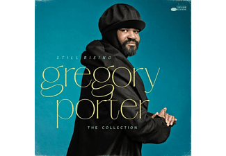 Gregory Porter - Still Rising - The Collection  - (CD)